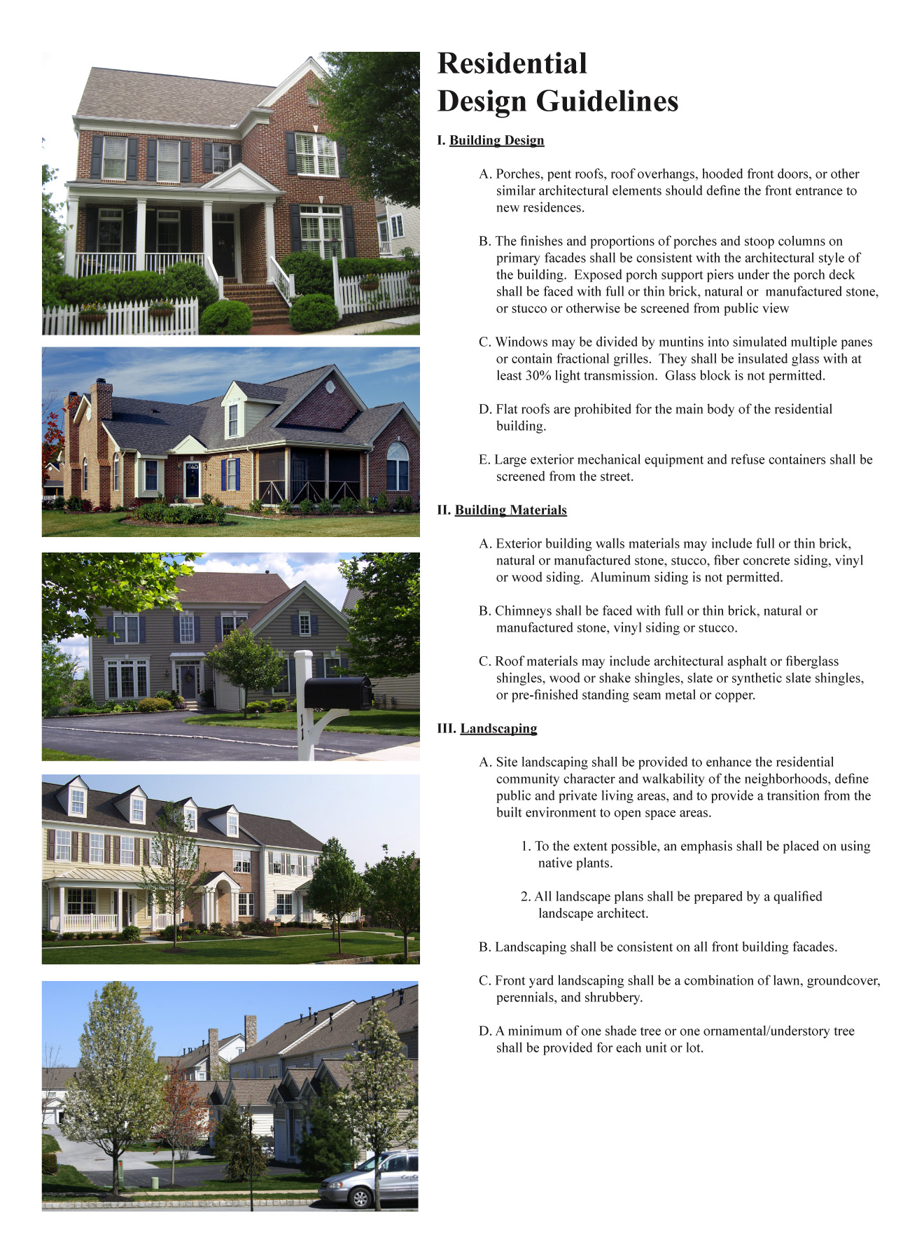 Design Guidelines 7